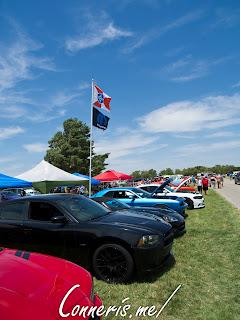 316 ModernMOPAR at Lake Afton 45th All Wheels Car Show