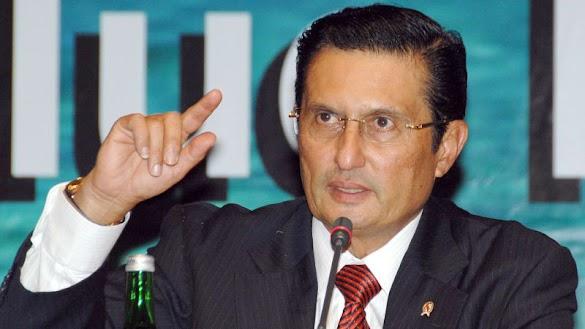 Fadel Muhammad Resmi Mundur dari Golkar, Surat Segera Dikirim ke DPP
