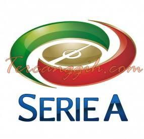 Hasil Liga Italia 2013