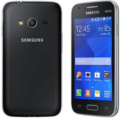 Samsung Galaxy V Plus SM-G318HZ