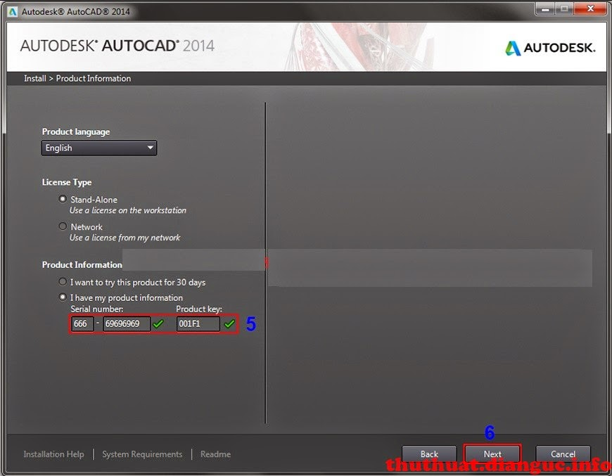 Download autocad 2014 full crack sinhvienit