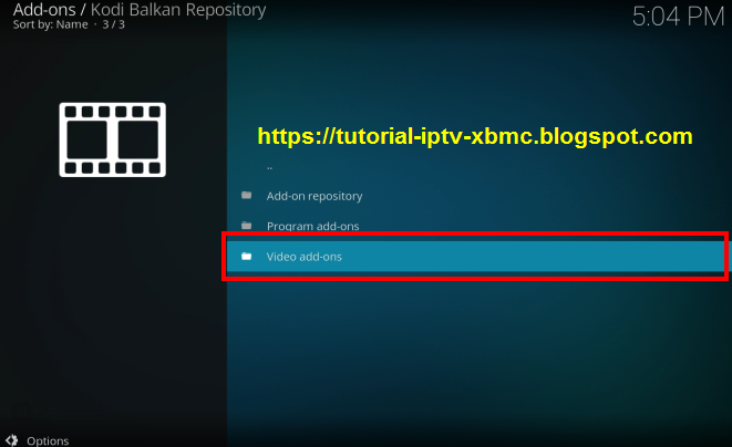 Green Addon kodi balkan Repo url - New Kodi Addons Builds 2019