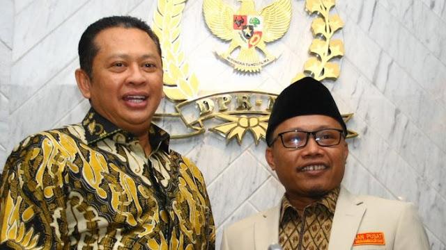 Ketum PP Pemuda Muhammadiyah Sepakat dengan Munas NU Terkait Non Muslim