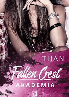 Fallen Crest. Akademia- Tijan Meyer