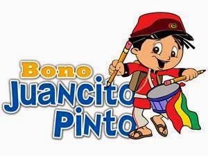 Bono Juancito Pinto 2017: Beneficio de incentivo a la permanencia escolar