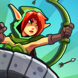 تحميل لعبة Realm Defense: Hero Legends TD‏ مهكرة