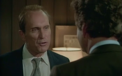 Un millón de dólares en el aire, Robert Duvall, Treat William, The Pursuit of D.B. Cooper