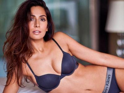@Instamag-Emmy nomination for Monica Dogra's international show