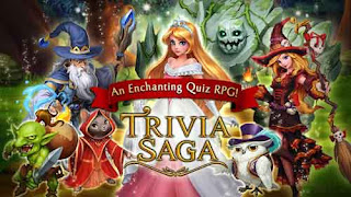 Apk Mod Trivia Saga Hack v1.0.4 Multi Features