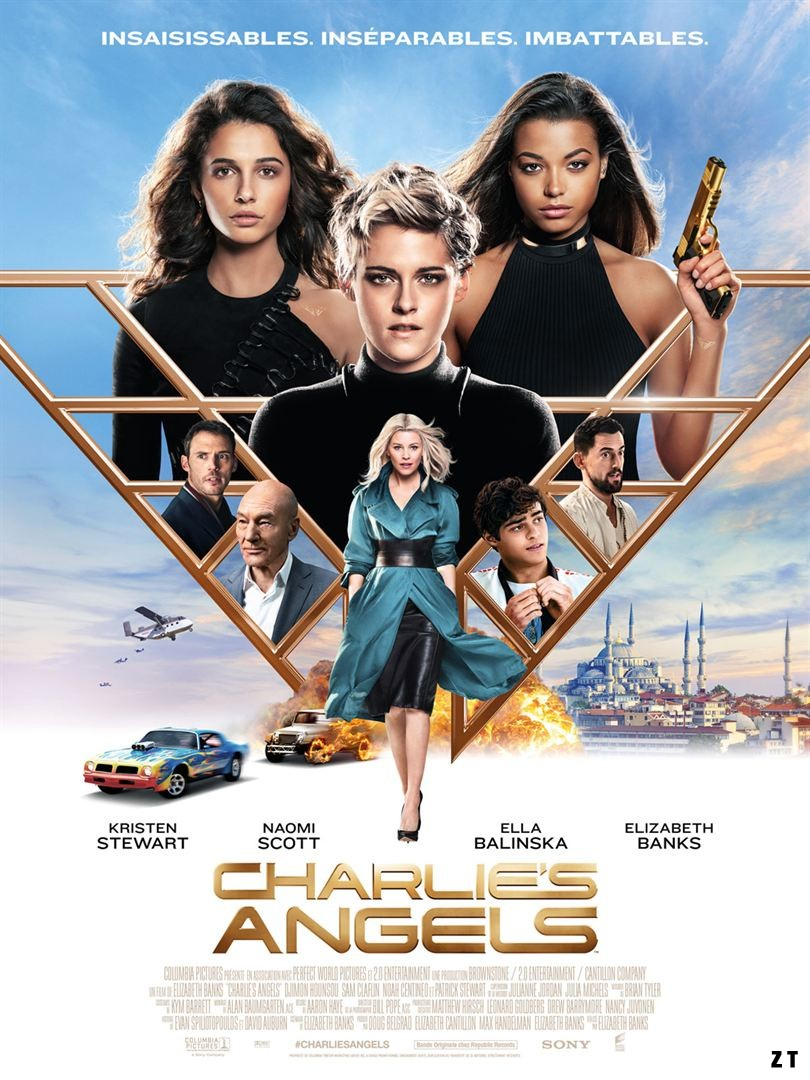 Charlie's Angels [HDTS MD] [Streaming] [Telecharger]