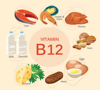 vitamin-b12,www.healthnote25.com