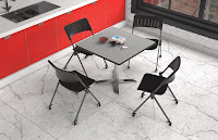 OFM Stanza Series Stack Chairs from OfficeFurnitureDeals.com