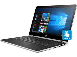 HP Pavilion x360 Manual User Guide