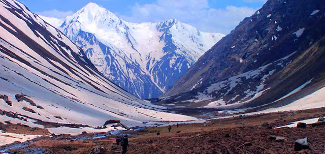 har ki doon Uttarakhand