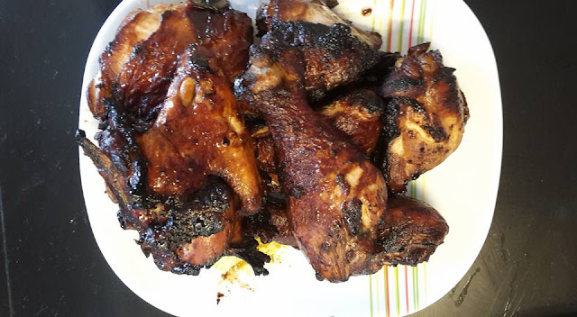 Resepi Perapan Ayam Untuk Nasi Ayam