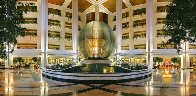 Mempermudah Kepentingan di Hotel Gran Melia Jakarta