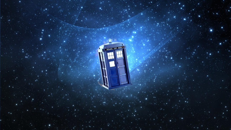 doctor who tardis challenge series 2016