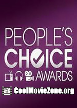 The 41st Annual People's Choice Awards (2015)