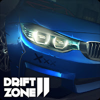 Download Drift Zone 2 v1.11 Apk (Mod Money)