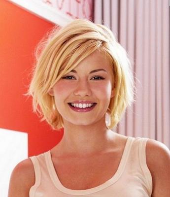 Model rambut pendek wanita gaya sportif