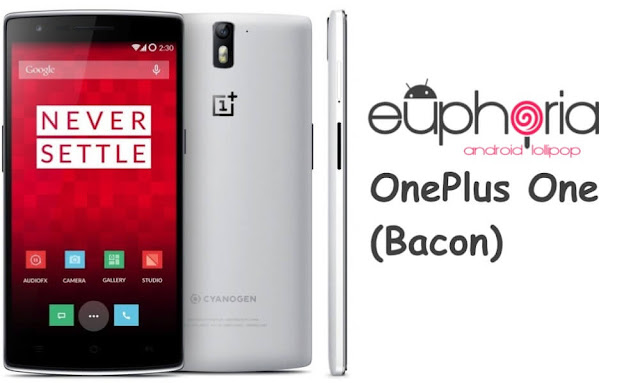 Best Android Lollipop 5.1.1 Custom ROMs For OnePlus One Smart Phones