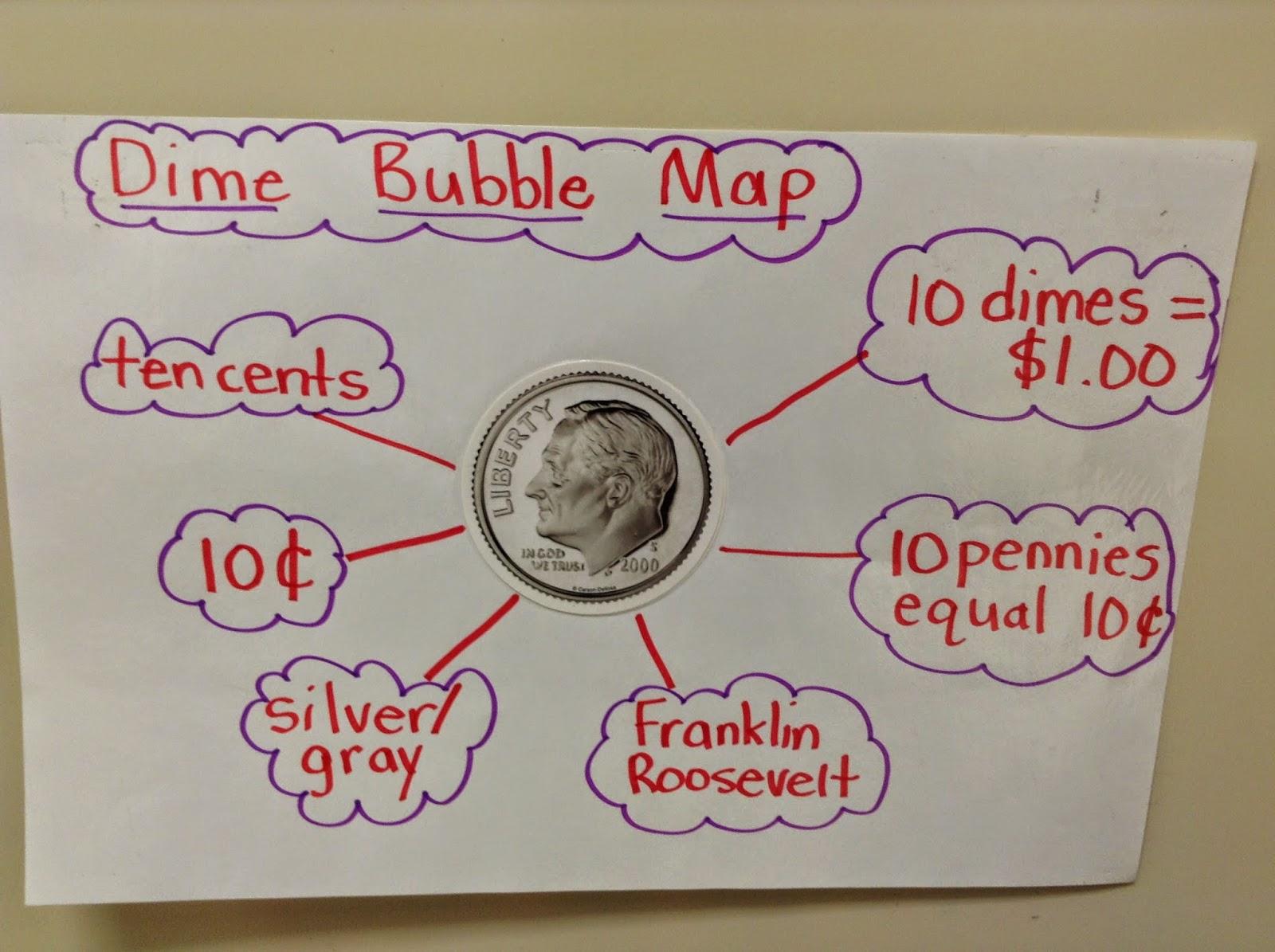 Super Second Grade Smarties Money 2 8