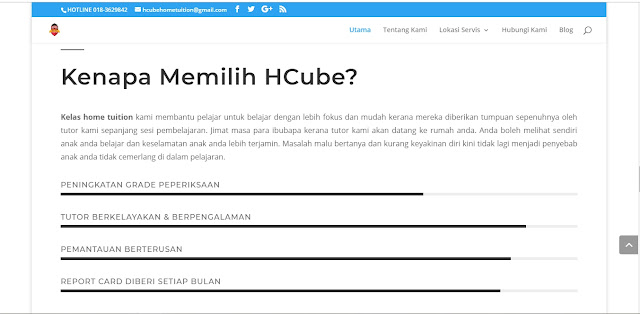 Hcube Education