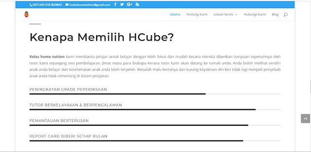 Hcube Education