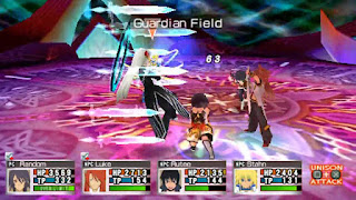 Download Tales of The World - Radiant Mythology Game PSP for Android - www.pollogames.com