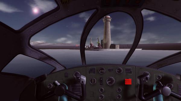 Soviet Monsters Ekranoplans Full PC Download