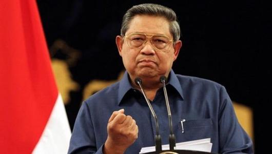 Tak Dampingi Prabowo-Sandi, SBY Disebut Ruhut Setengah Hati