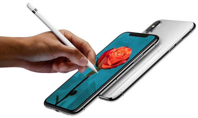 Apple Pencil Support Rumored for New iPhones, LCD Model to Start at $699