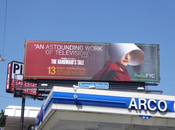 Handmaids Tale season 1 Emmy noms billboard