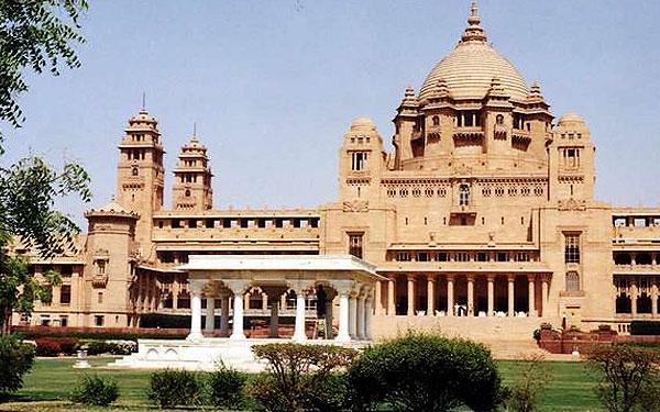 umaid bhawan palace,Jodhpur