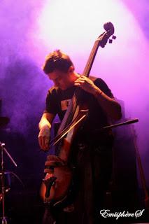 Olivier Babaz Trio