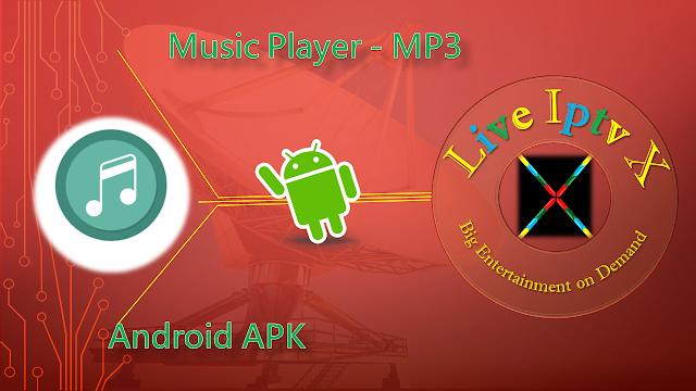 Music Player APK