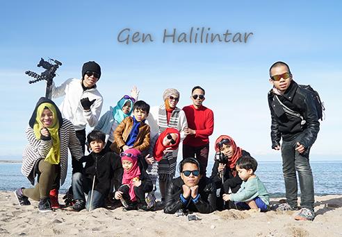Download Lagu Cover Gen Halilintar Mp3 Terlengkap Full Album Rar