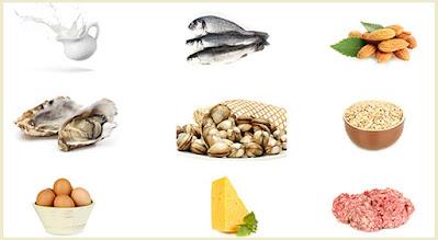 Increase the Intake of Vitamins b12
