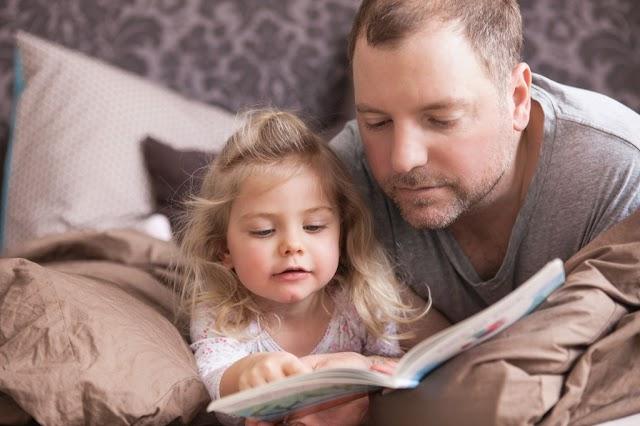 Važnost slušanja dječijih priča