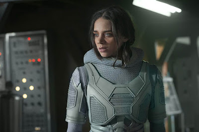 Ant Man And The Wasp Image 2