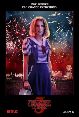 Stranger Things Season 3 Poster 9
