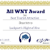 ANNOUNCEMENT: WNY's Best Tourist Attraction: Lockport's Flight of Five