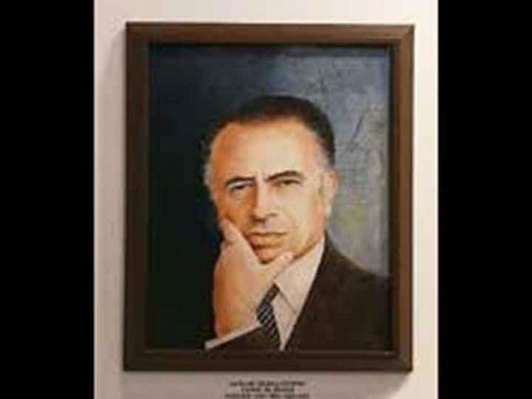 Suprema Corte de Justicia desembolsa $443 mil en 4 pinturas al óleo.