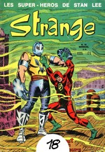 Strange n° 18