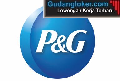 Lowongan Kerja P&G indonesia