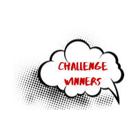 Winners and top 5 Challenges #24 and #25