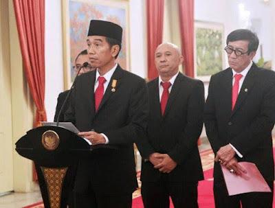 Berikut ini beberapa perda bernafaskan Islam yang dihapus oleh Jokowi