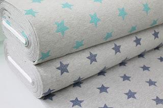 http://de.dawanda.com/product/97948155-sweatshirt-stoff-sparkling-star-graublau