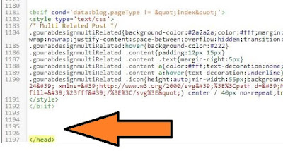 How to create automatic Internal Links in every Blogger Post seo 2019