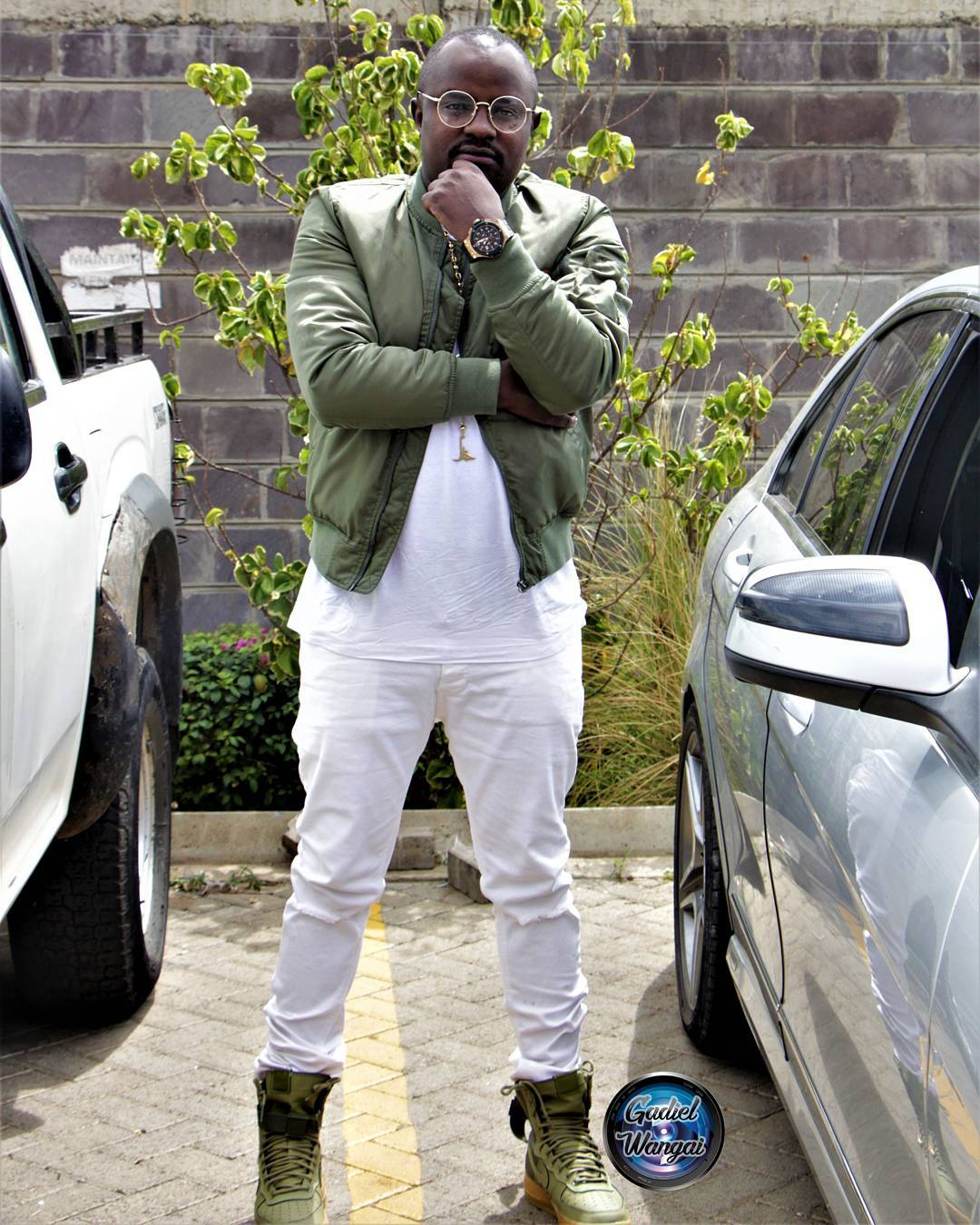 Top 10 Kenyan Rappers By YouTube Count In 2017: Timmy Tdat Is Among Them